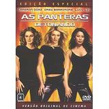 Dvd As Panteras Detonando Edição Especial Lacrado