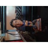 Figura De Maradona Ceramica
