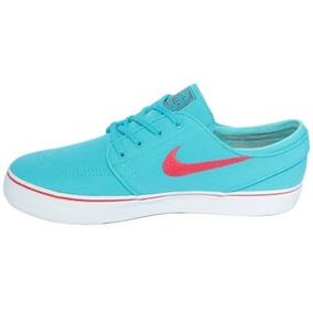 Nike Sb Zoom Stefan Janoski Cnvs Zapatillas Skate 615957-460