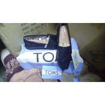 Zapatos De Dama Originales De Marca Toms