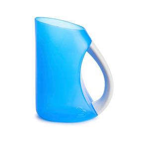 Caneca Macia Para Banho Azul - Munchkin Original Com Nfe