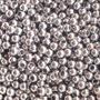 Bolitas De Metal Niquel 8mm X 500 Insumos Bijouterie Armado