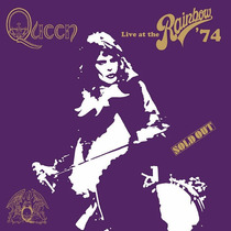 Cd Duplo Queen - Live At The Rainbow 74 / Digipack (986943)