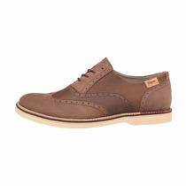 Zapatos Lacoste Sherbrooke Brogue 2 Hombre
