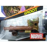 Hot Wheels Marvel Groot Envió Gratis