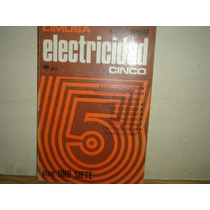 Electricidad Cinco - Harry Mileaf