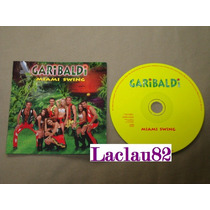 Garibaldi Miami Swing 1996 Cd