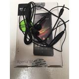 Manos Libres Sony M / M2 / Z1 Auriculares 100 % Originales