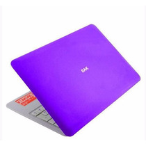 Netbook Tela 10 Android 4.1 Hdmi 3g Cam 8gb Roxo