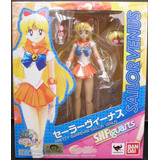 Sailor Venus Sh Figuarts Bandai