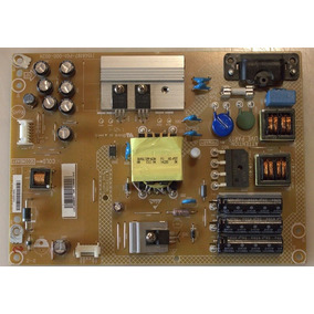 Placa Fuente Philips 32 Pfl4109