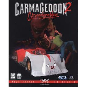 Carmageddon 2 Carpocalypse Now Pc Envio Por Email