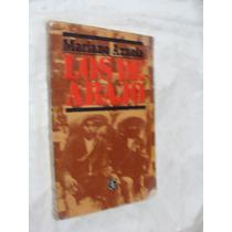 Libro Los De Abajo , Mariano Azuela , 140 Paginas , Año 1986