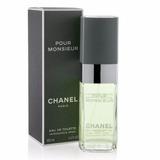 Perfume Pour Monsieur By Chanel 100 Ml Edt Envio Gratis Msi