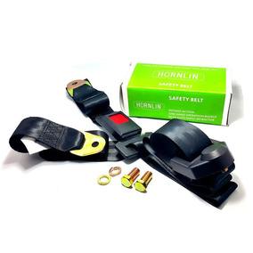 Cinturon Seguridad 3 Puntas Cada Uno - Cymaco