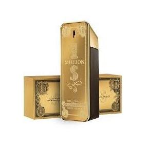 Perfume One 100 Ml Million Hinode Cosmeticos