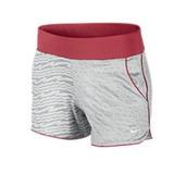 Shorts Deportivo Nike Niñas - New