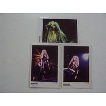 Set De Fotos De Shakira (3 Ejs)