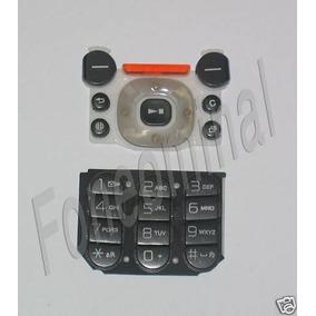 Pedido Teclado Externo X Sony Ericsson W850 W850i