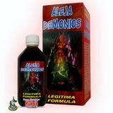 Aleja Demonios - Preparado Para Quitar Magia Negra Y Daños