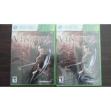 Venetica Xbox 360 Nuevo Sellado