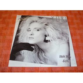 Yuri Isla Del Sol Cd 1988 Primera Edición Importado! U.s.a.