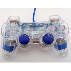 Control Dualshock Para Pc Y Ps3 Usb Joypad - Tienda!!