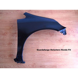 Guardafangos Delanteros Honda Fit 2002-2008