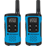 Rádio Comunicador T100br Talkabout Motorola Frete Grátis