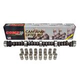 Kit De Arbol De Levas Comp Cams, Chevrolet 396 454 Callejero
