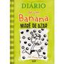Diario De Um Banana -volumes 8 E 10 Capa Dura-jeff Kenney