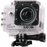 Filmadora Sjcam Sj5000 Plus Wifi 16mp Hd Acuatica Nueva