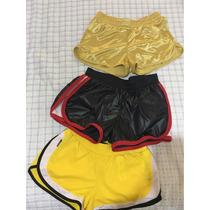 Shorts Vitnik $400 Cada Uno, Dos Usos Cada Uno