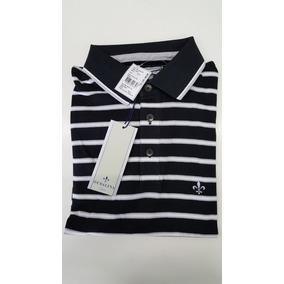 Camiseta Polo Dudalina Masculina Original Com Nf. Promoção!