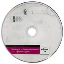 Dvd Psicologia Desenvolvimento Da Aprendizagem + Dvd Brinde