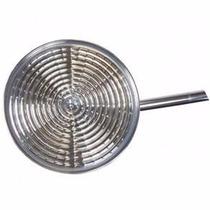 Ducha Cascata Alumínio 8 Polegadas Cano 1/2 Ou 3/4 (21cm)