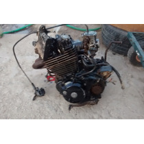 Desarmo Motor De Honda 350x Atc Trimoto (partes)