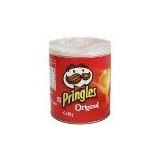 Papas Fritas Pringles X 40grs