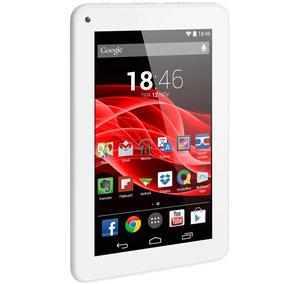 Tablet - Multilaser M7s Quad Core 7 Nb185 Branco