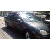 Repuestos De Chrysler Neon 2000 Automatico En General