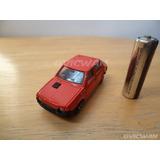 Carro Escala Fiat Ritmo Majorette 239 Ech 1-53 Vintage Ce61