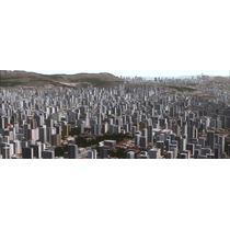 Fsx Belo Horizonte Mega Scenery Vfr 2015