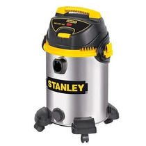 Stanley Aspiradora Para Usar En Mojado Seco, Para 6 Galones
