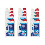 Finish Detergente Polvo 12kg