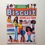 Revista Coleção Fazendo Artesanato Biscuit Bonecas Teen N°1