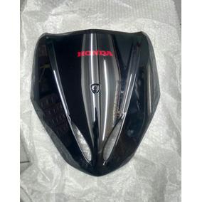 Carenagem Dianteira Lead Preta Original Honda 64300gfm999ya