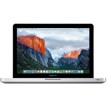 Macbook Pro I5/4gb/500gb 13.3 Nuevos / Factura Tecnodim