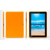 Funda Case Tpu Cubierta Trasera Samsung Tab 10.1 P7500 P7510