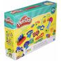 Play Doh Super Kit Molde Mania Original Hasbro