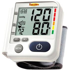 Aparelho Pressão Arterial Digital Pulso Lp200 Premium